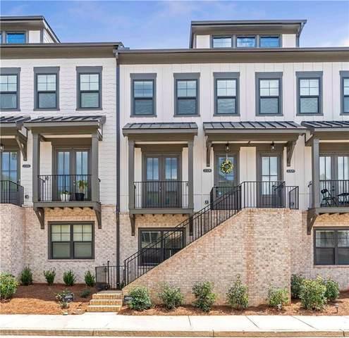 2330 Medlock Lane, Decatur, GA 30033 (MLS #6949423) :: Atlanta Communities Real Estate Brokerage