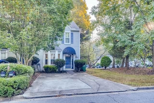 3775 Meadow Creek Drive, Norcross, GA 30092 (MLS #6949439) :: North Atlanta Home Team