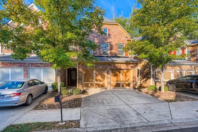 1530 Faircrest Lane, Alpharetta, GA 30004 (MLS #6949440) :: North Atlanta Home Team