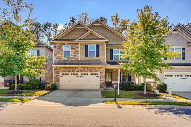 806 Whisperwood Trail, Acworth, GA 30102 (MLS #6949452) :: North Atlanta Home Team