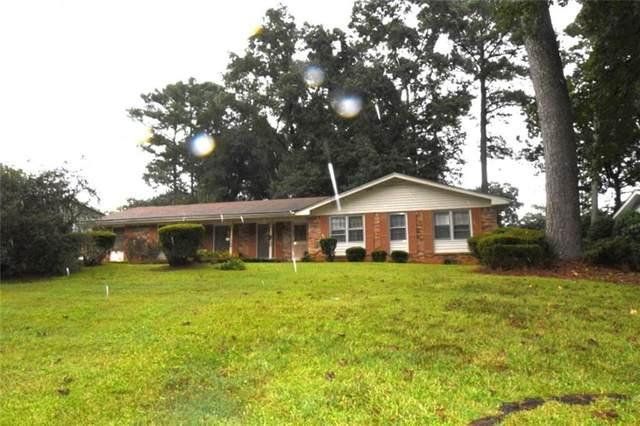 3458 Charlemagne Drive, Decatur, GA 30034 (MLS #6949510) :: Path & Post Real Estate