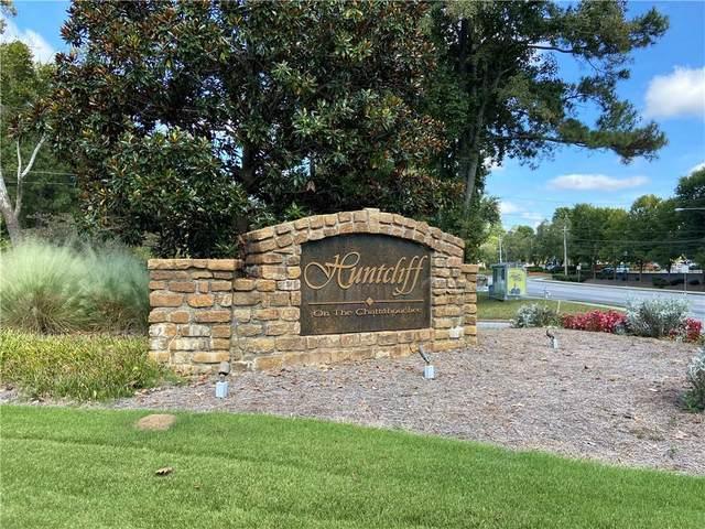 485 Huntcliff Green, Sandy Springs, GA 30350 (MLS #6949536) :: Lantern Real Estate Group