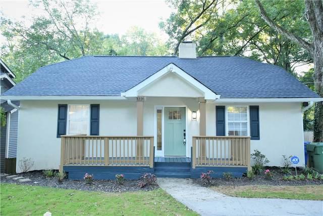 1221 Epworth Street SW, Atlanta, GA 30310 (MLS #6949559) :: HergGroup Atlanta