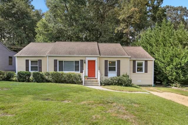119 Mockingbird Lane, Decatur, GA 30030 (MLS #6949631) :: The Gurley Team