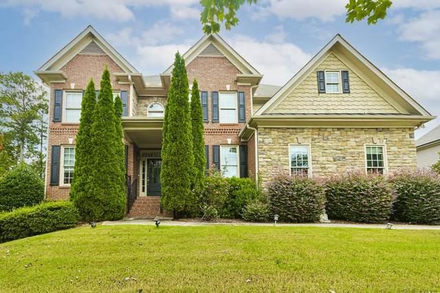 1855 Macby Drive, Marietta, GA 30066 (MLS #6949713) :: North Atlanta Home Team