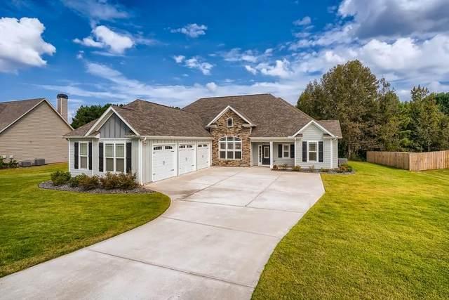 275 Kenwood Trail, Senoia, GA 30276 (MLS #6949725) :: Rock River Realty