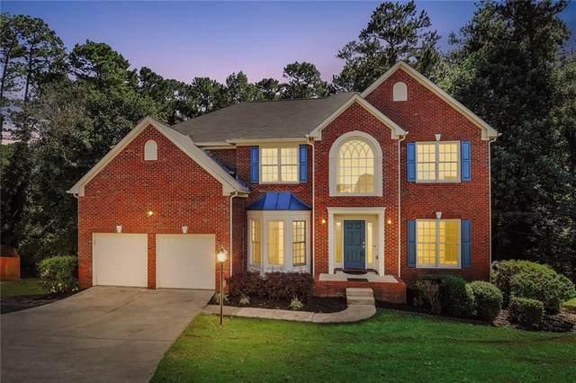 324 Nesbin Court NE, Kennesaw, GA 30144 (MLS #6949764) :: North Atlanta Home Team