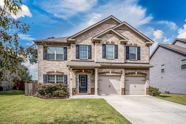 5675 Banner Boulevard, Cumming, GA 30028 (MLS #6949785) :: North Atlanta Home Team