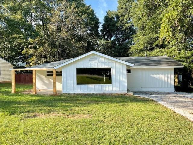 3032 Brook Drive, Decatur, GA 30033 (MLS #6949830) :: North Atlanta Home Team