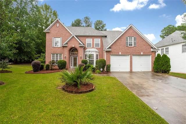 690 Pathwood Lane, Stockbridge, GA 30281 (MLS #6950314) :: North Atlanta Home Team