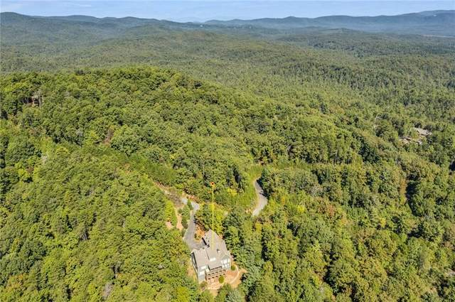 776 Black Bear Trail, Big Canoe, GA 30143 (MLS #6950318) :: North Atlanta Home Team