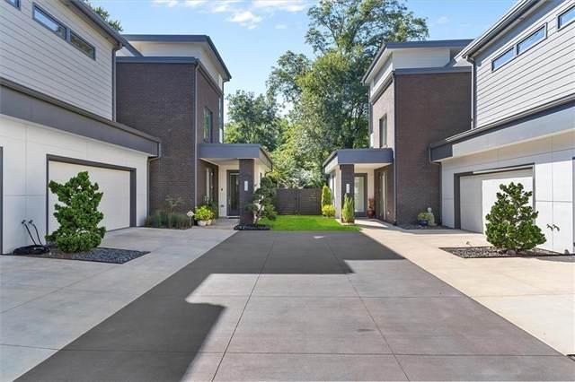 209B Wilbur Avenue SE, Atlanta, GA 30316 (MLS #6950320) :: Dawn & Amy Real Estate Team