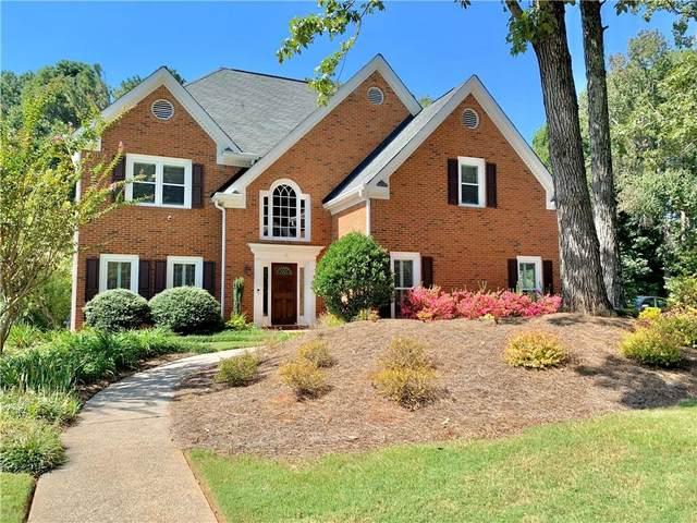 1655 Stoddard Circle NW, Kennesaw, GA 30152 (MLS #6950667) :: North Atlanta Home Team