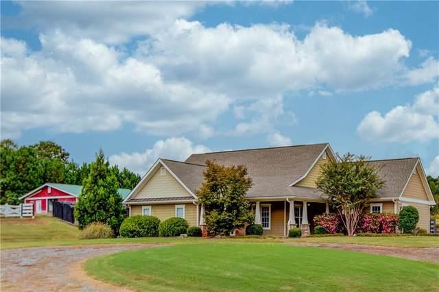 4480 Carters Creek Lane, Cumming, GA 30040 (MLS #6950692) :: North Atlanta Home Team