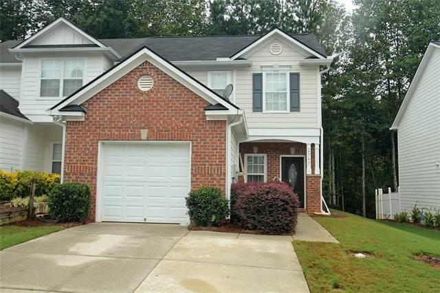 4747 Autumn Rose Trail, Oakwood, GA 30566 (MLS #6950695) :: North Atlanta Home Team
