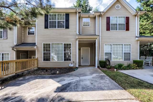 6673 Sunset Hills Boulevard, Rex, GA 30273 (MLS #6950733) :: North Atlanta Home Team