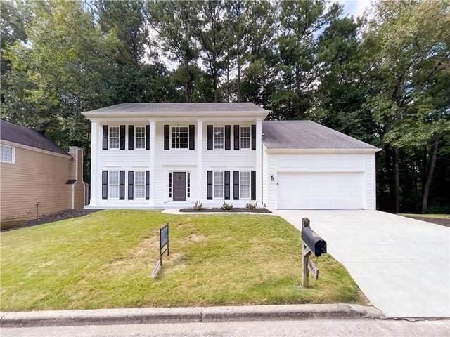 1080 Barrington Landing Court, Roswell, GA 30076 (MLS #6950808) :: Lantern Real Estate Group