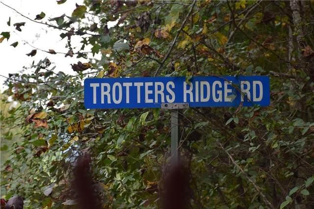 0 Trotters Ridge (Lot 11 In Turkey Creek), Sautee Nacoochee, GA 30571 (MLS #6950876) :: HergGroup Atlanta