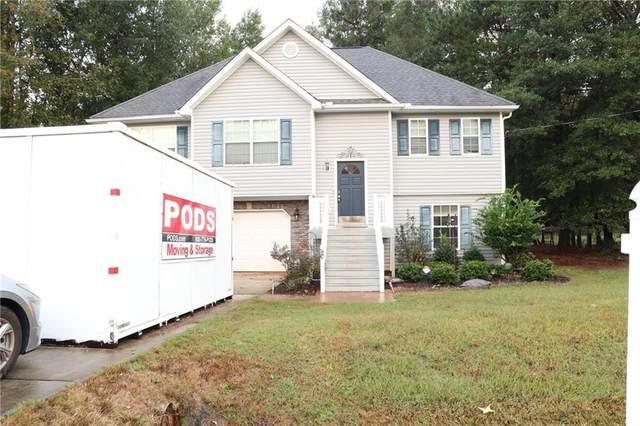 3356 Trotters Ridge Trail, Gray, GA 31032 (MLS #6950899) :: North Atlanta Home Team