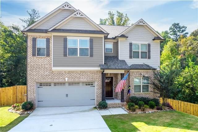 283 Braselton Farms Drive, Hoschton, GA 30548 (MLS #6951022) :: North Atlanta Home Team