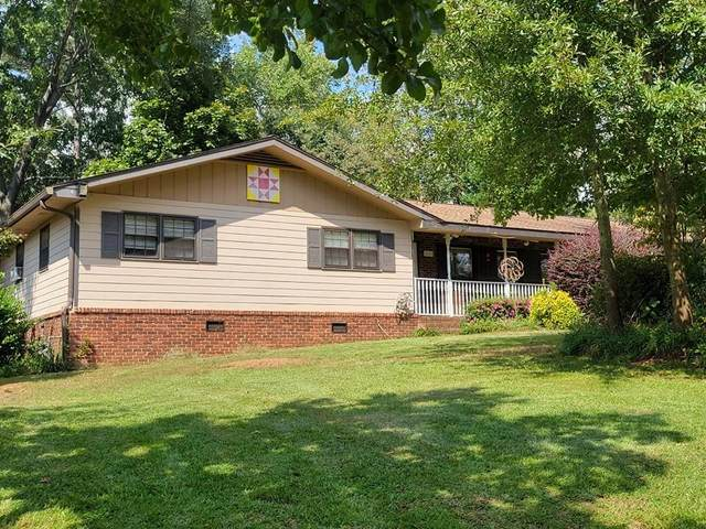 2627 Kings Way, Lawrenceville, GA 30044 (MLS #6951080) :: North Atlanta Home Team