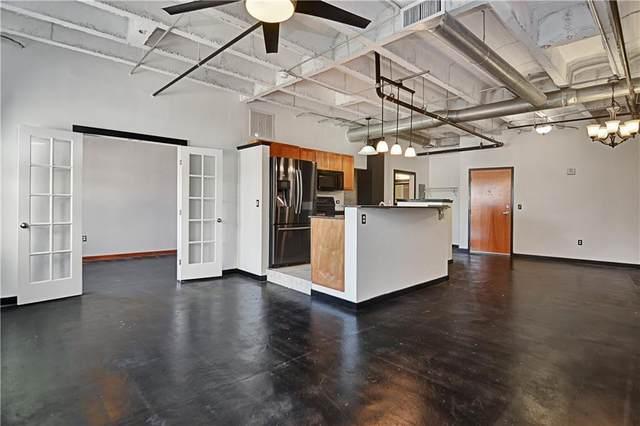 878 Peachtree Street NE #621, Atlanta, GA 30309 (MLS #6951084) :: Dillard and Company Realty Group