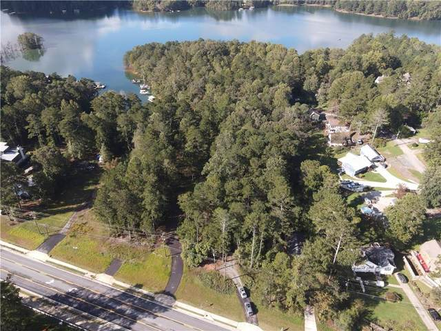 6618 Lanier Islands Parkway, Buford, GA 30518 (MLS #6951277) :: Path & Post Real Estate