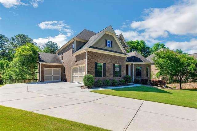 5353 Whitney Landing, Dunwoody, GA 30360 (MLS #6951313) :: North Atlanta Home Team