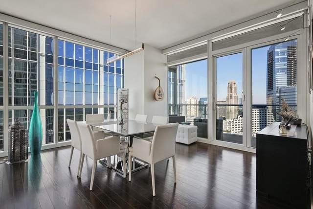 3325 Piedmont Road NE #2501, Atlanta, GA 30305 (MLS #6951443) :: Virtual Properties Realty