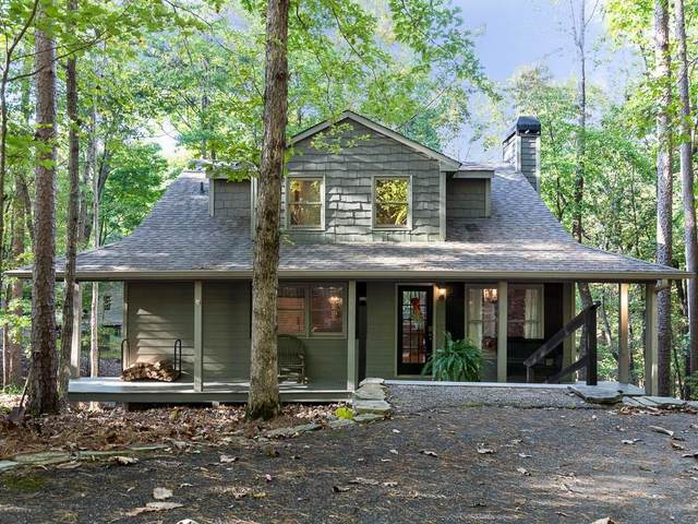 174 Trout Lily Trail, Big Canoe, GA 30143 (MLS #6951476) :: Cindy's Realty Group