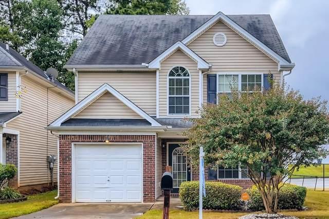 11211 James Madison Drive, Hampton, GA 30228 (MLS #6951749) :: North Atlanta Home Team