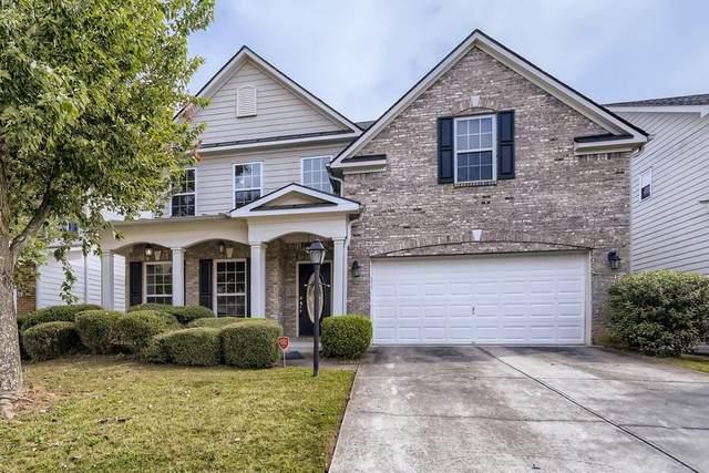 5860 Lachateau Place, Tucker, GA 30084 (MLS #6951832) :: North Atlanta Home Team