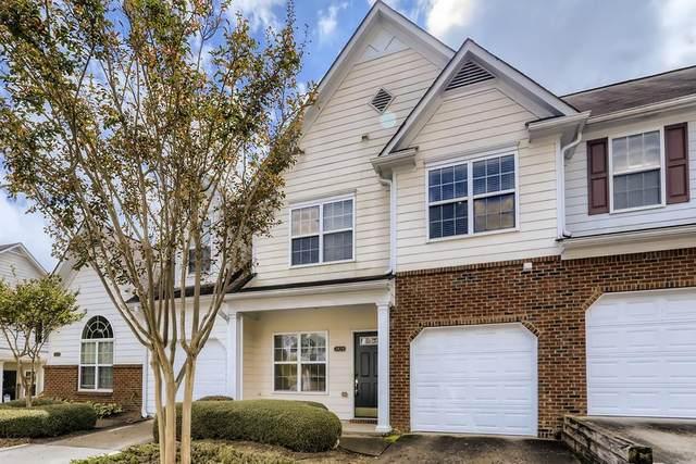 2429 Clock Face Court, Lawrenceville, GA 30043 (MLS #6952043) :: Kennesaw Life Real Estate