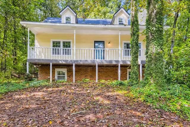 2490 Mandy Court SW, Marietta, GA 30064 (MLS #6952100) :: Lantern Real Estate Group