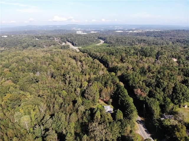 2648 Hickory Flat Highway, Canton, GA 30115 (MLS #6952103) :: Dillard and Company Realty Group