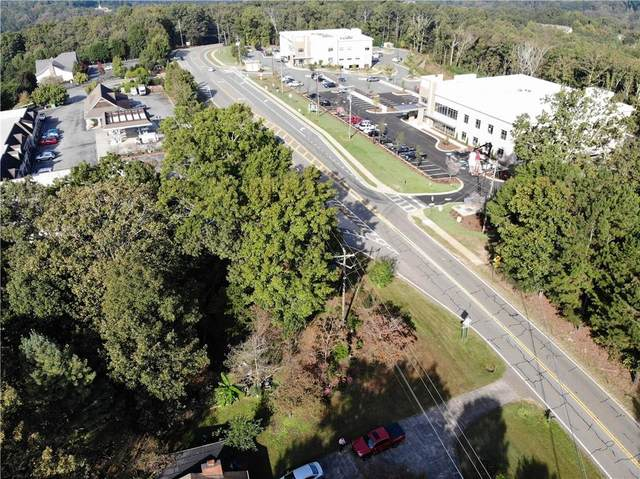 1570 Hickory Flat Highway, Canton, GA 30115 (MLS #6952117) :: Dillard and Company Realty Group