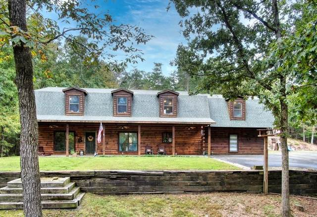 1476 SE Possum Hollow Road SE, Ranger, GA 30734 (MLS #6952174) :: North Atlanta Home Team