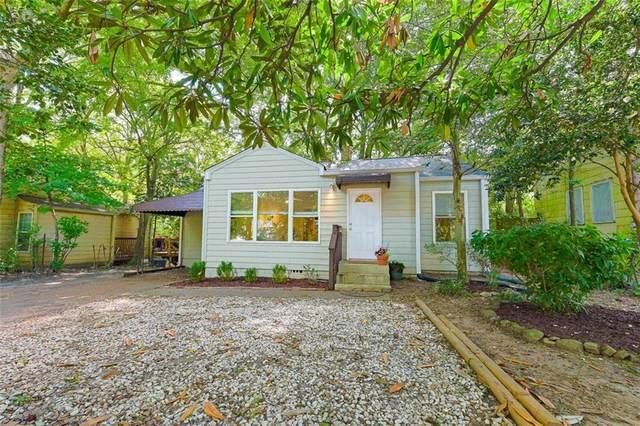 744 Bellemeade Avenue NW, Atlanta, GA 30318 (MLS #6952222) :: Dillard and Company Realty Group