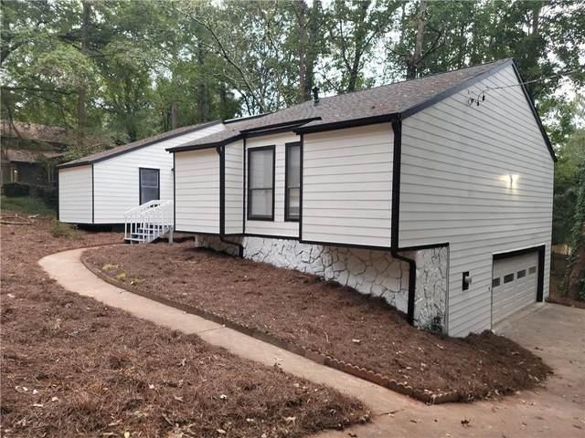 4959 Post Road Pass, Stone Mountain, GA 30088 (MLS #6952438) :: North Atlanta Home Team