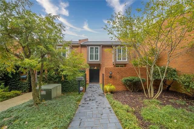 44 Willow Glen NE, Sandy Springs, GA 30342 (MLS #6952485) :: Dawn & Amy Real Estate Team
