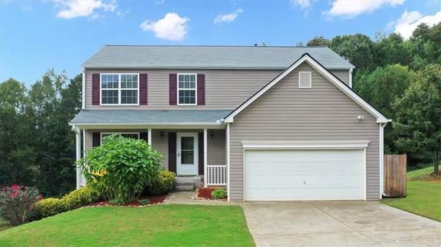 3530 Bridgeshaw Drive, Cumming, GA 30028 (MLS #6952534) :: North Atlanta Home Team
