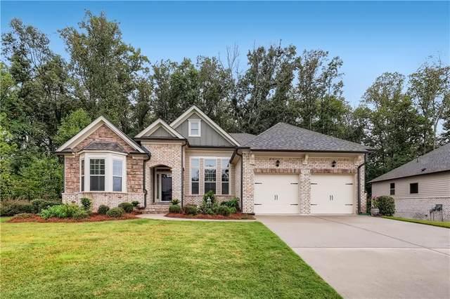 6735 Bransford Drive, Cumming, GA 30040 (MLS #6952736) :: North Atlanta Home Team