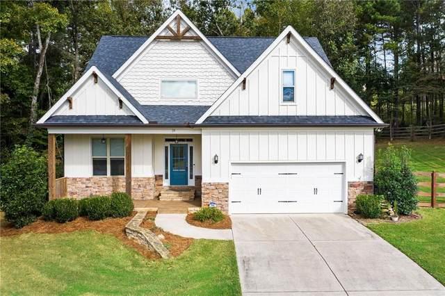 19 Pinoak Trail SE, Cartersville, GA 30121 (MLS #6952786) :: North Atlanta Home Team