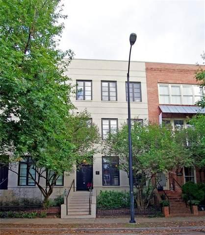 484 Bartram Street SE, Atlanta, GA 30316 (MLS #6952886) :: North Atlanta Home Team