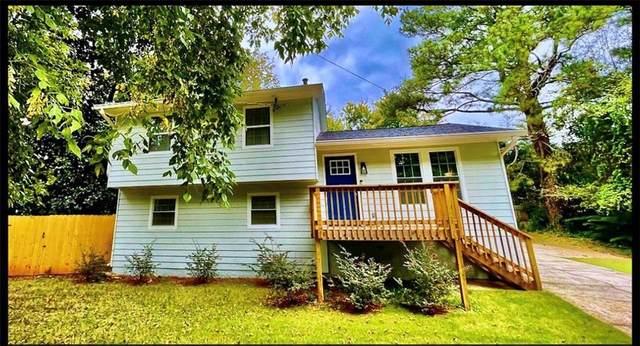 2785 Stardust Court, Decatur, GA 30034 (MLS #6952899) :: North Atlanta Home Team