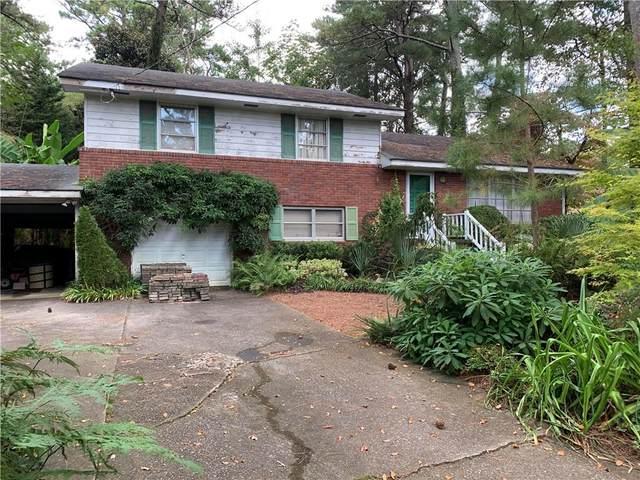 3904 Gladney Drive, Doraville, GA 30340 (MLS #6952913) :: North Atlanta Home Team