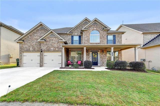 3793 Beech Bottom Lane, Snellville, GA 30039 (MLS #6953023) :: North Atlanta Home Team