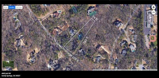 4665 Jett Road, Atlanta, GA 30327 (MLS #6953262) :: HergGroup Atlanta