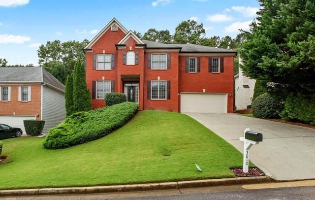 3010 Ridge Oak Drive, Suwanee, GA 30024 (MLS #6953295) :: North Atlanta Home Team