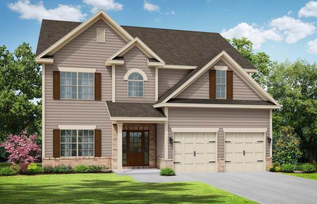 15 Village Trace, Rydal, GA 30171 (MLS #6953347) :: North Atlanta Home Team